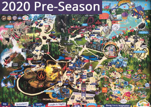 2020 Pre-season