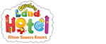 CBeebies Land Hotel New for 2017!