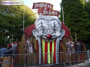 Carnival of Screams - 2012