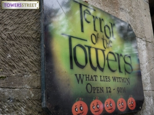 Terror of the Towers - 2012