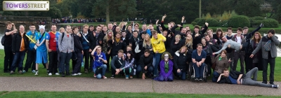 Scarefest 2013 - Saturday 19th October - Group Picture (2)