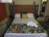 Beachcomber standard double bed