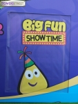 Big Fun Showtime