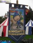 Big Fun Showtime -  Knight's Challenge