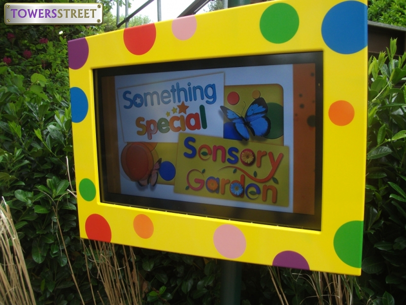 Something special sensory garden explore your premier - Something special ...