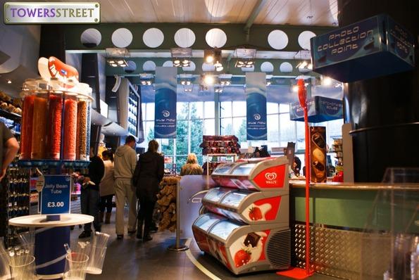 Towersstreet Gallery Air Air Shop Interior Your