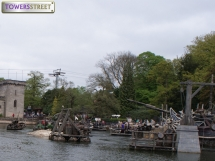 Battle Galleons - 2011