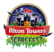 Resort Scarefest Logo
