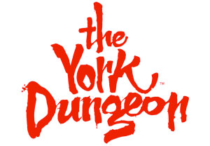 York Dungeon Logo