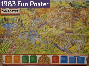 1983 Fun Poster