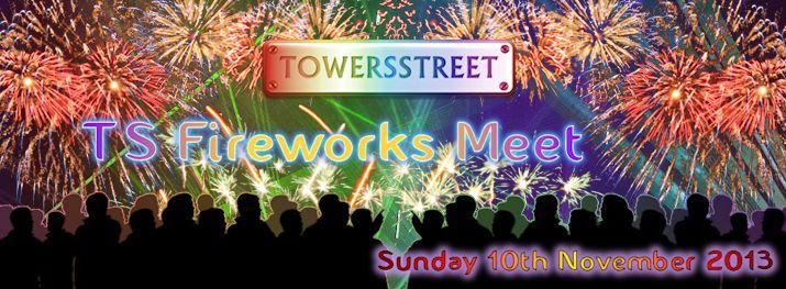Fireworks2013 Meet