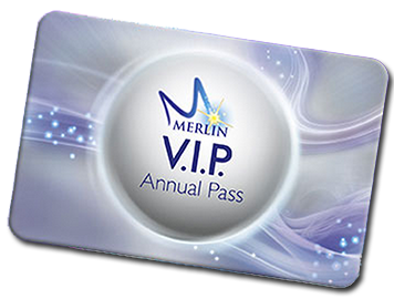 Merlin Annual Pass Discount Codes. When you have a Merlin Annual Pass, it means you have 12 incredible months to explore their magical worlds bursting with astonishing sights, sensational rides and extraordinary, thrilling adventures. A Merlin Annual Pass is like a license for fun, laughter and magic to excite and delight you for a full year.