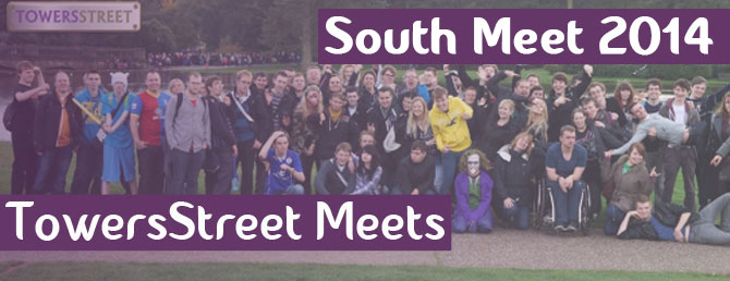 South meet 2014