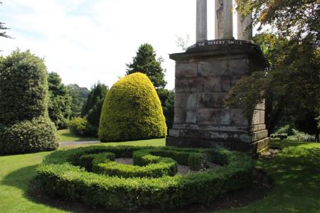 Choragic-monument