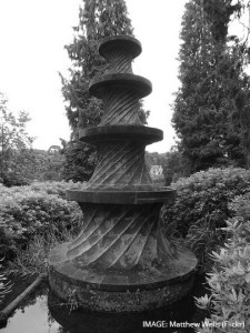 corkscrew-fountain