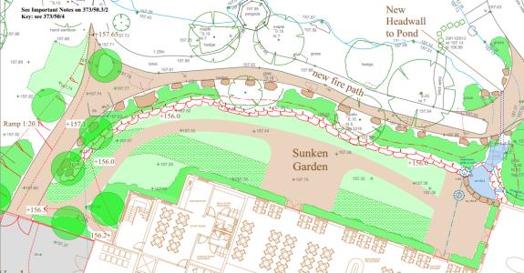 Hotel Extension Garden