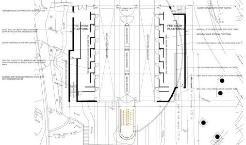 Station Internal - Details