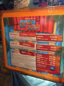 Flambos Jambo Pricing May 17