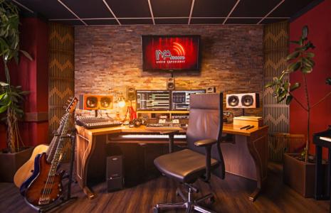 IMAscore's Studio
