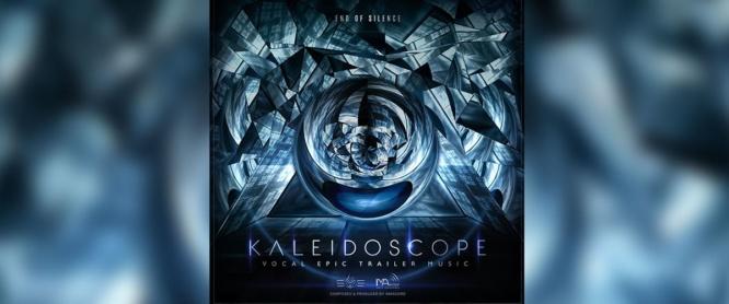 IMAscore Kaleidoscope