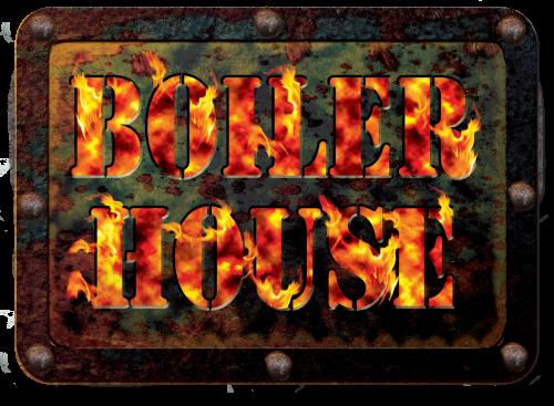 Boiler House logo