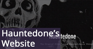 Hauntedone's Website